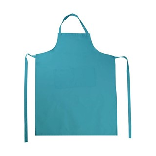 `Amsterdam` Bib Apron with Pocket