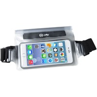 Celly Splashbelt waterdichte smartphone sportriem