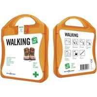kit speciaal samengesteld voor wandelaars