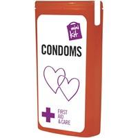 Minikit Condooms
