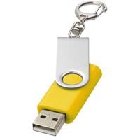 Rotate USB met sleutelhanger