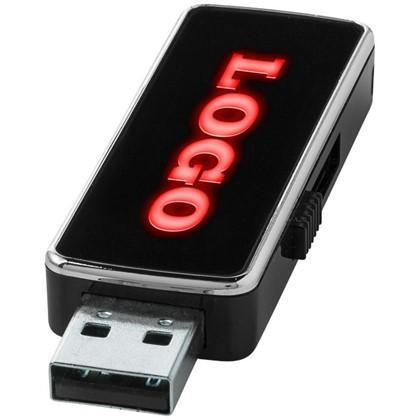 Lighten Up USB