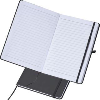A5 notitieboekje met 160 vel