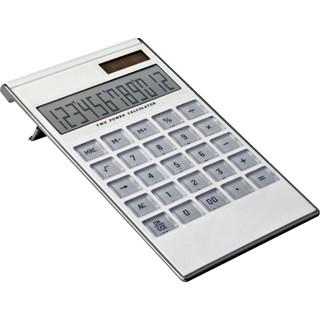 12-digit dual power calculator