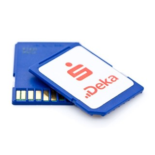 SD-kaart 16 GB