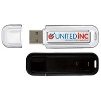USB flash drive Doming