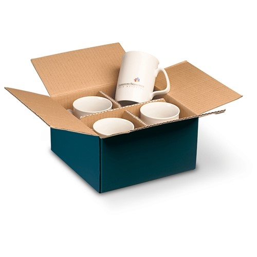 Verpakking 4 mokken
