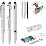 Stylus pen en powerbank in 1