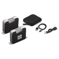 Draagbare Powerbank / Speaker Vibe