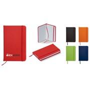 PU notitieboekje A6
