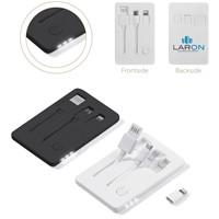 USB kaart met zaklamp