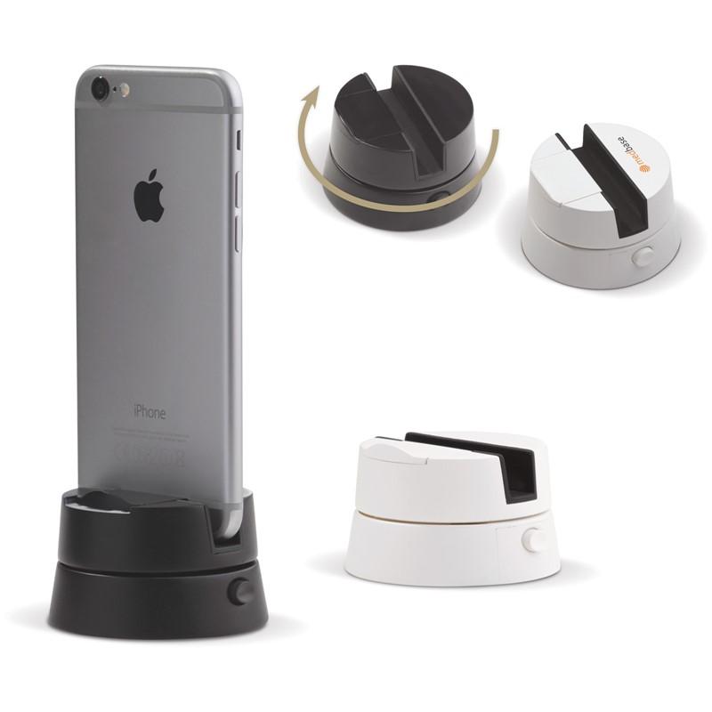 Panorama telefoon standaard