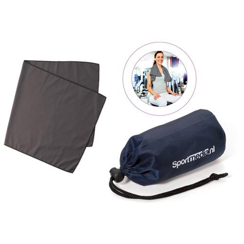 Microvezel sport handdoek