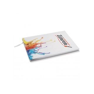 Notitieboek Harde Kaft A4