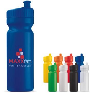 Sport bottle 750ml Design