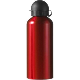 Aluminium drinkfles bidon (650 ml)