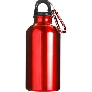 Aluminium waterfles (400 ml)