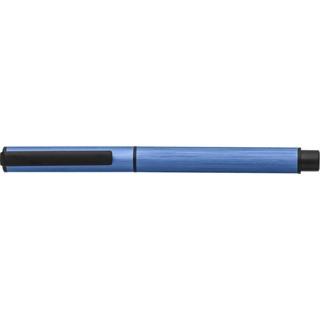 Aluminium rollerbalpen, blauwschrijvend