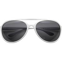 Moderne zonnebril