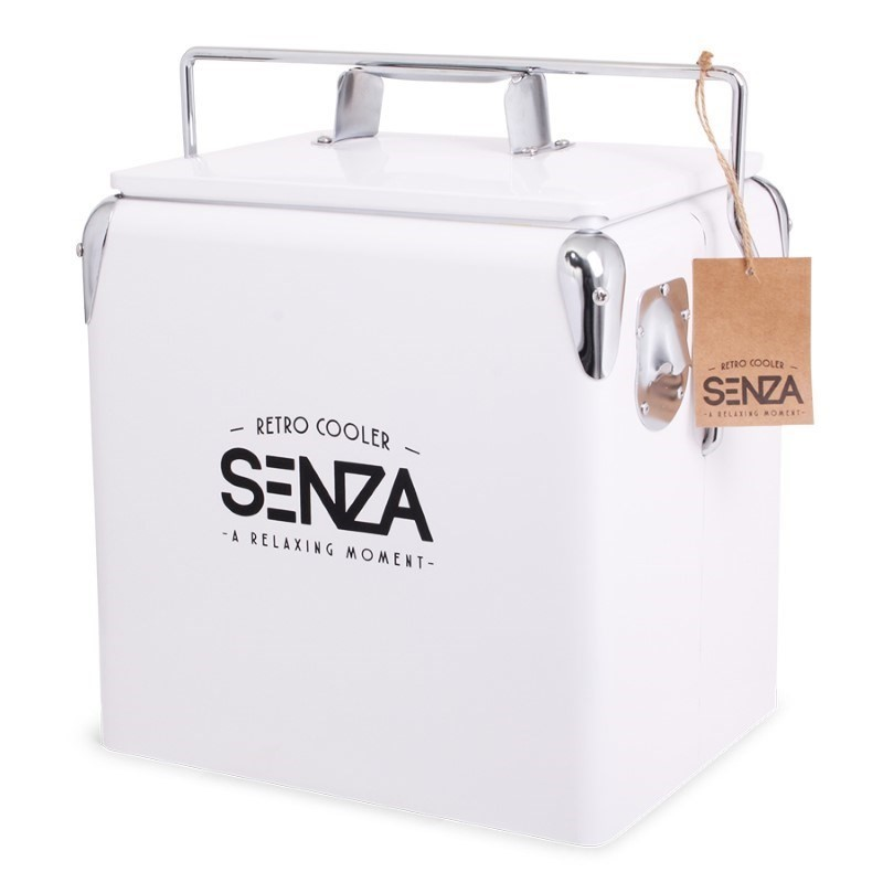 SENZA Retro koelbox