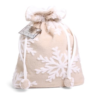 Christmas Storage Bag Deluxe rood