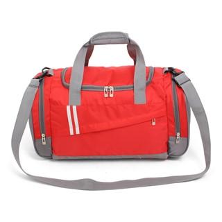 Sportiv Sportsbag rood