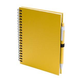 notitieboek