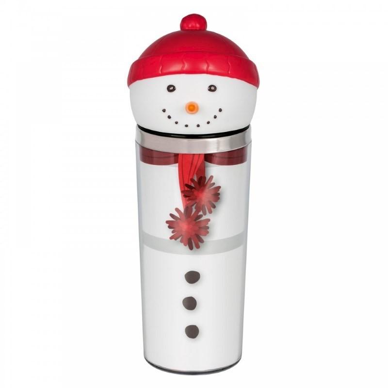 Isoleerbeker Sneeuwpop