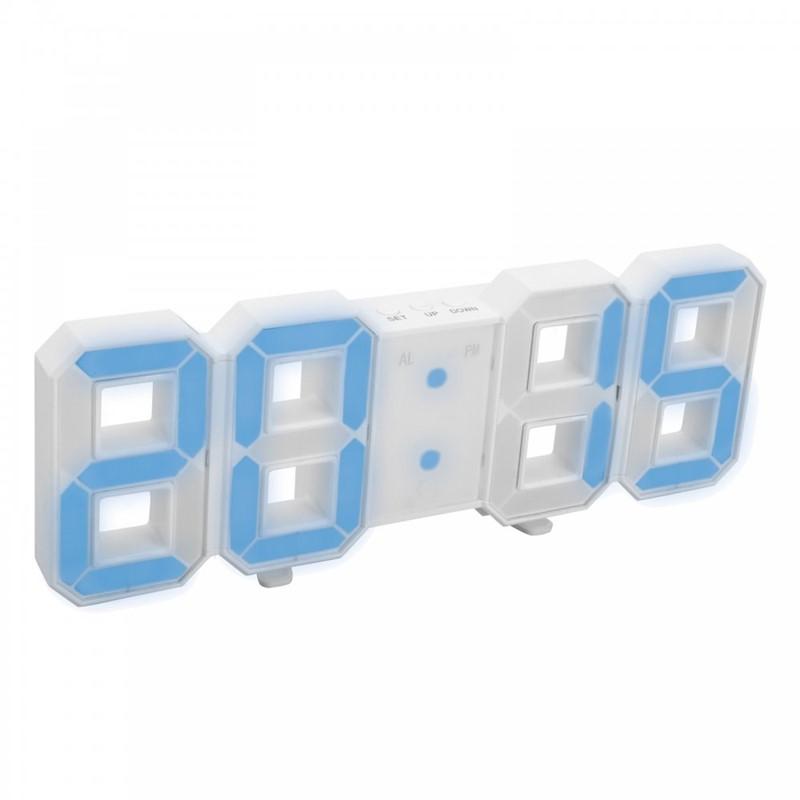 LED digitale klok
