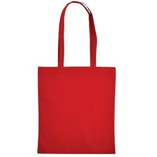 katoen Bag Lang Hengsel