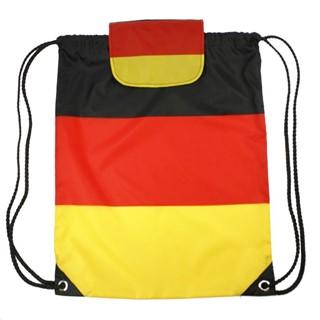 190T Nylon Rugzak Duitsland