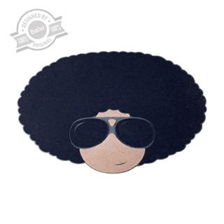 Doormat,Afro