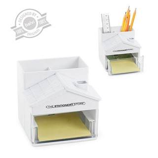 Desk organizer,The Stationery Store,plastic