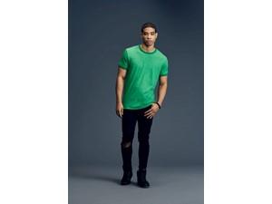 Anvil T-shirt Ringer Lightweight SS