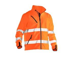 Jobman Hv Softshell Jacket 1202