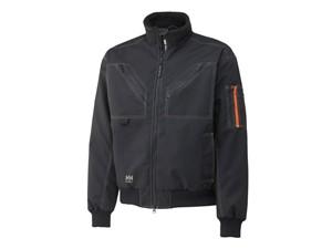 Bergholm Pilot Jacket